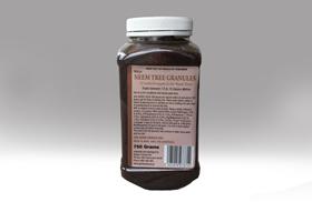 Neem Tree Granules - 750g