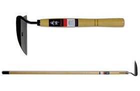 Niwashi - short and long handled
